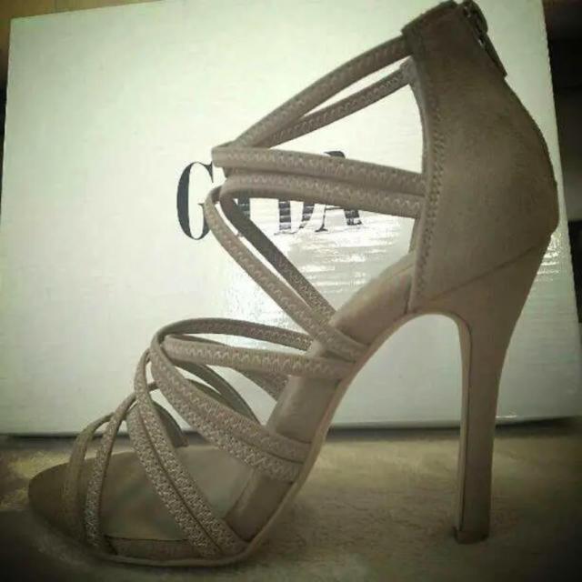 GYDA(ジェイダ)のGYDA レディースの靴/シューズ(サンダル)の商品写真