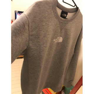 THE NORTH FACE - the north face sweat crew