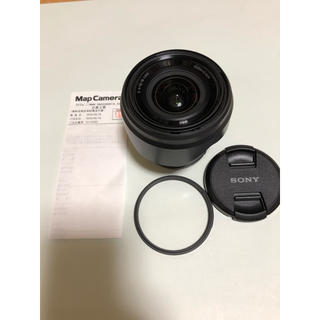 SONY - SONY 10-18mm F4 OSS SEL1018