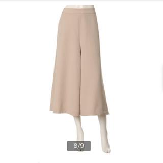 INED - 美品♡INED  春ワイドパンツ