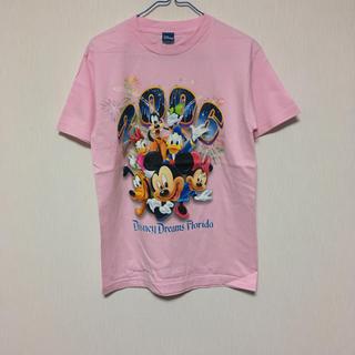 Disney - Tシャツ ディズニー ミッキーマウス