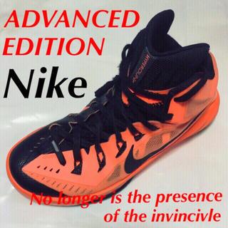 ナイキ(NIKE)の❇️【Nike】ブライトマンゴーlimited edition☆‼️ハイスペック(スニーカー)