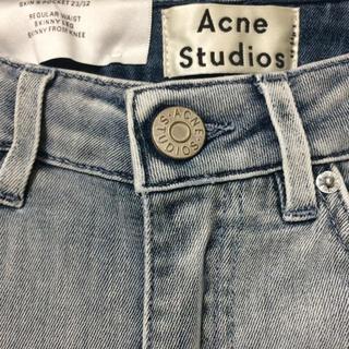 アクネ(ACNE)のAcne skin5スキニーデニム(デニム/ジーンズ)
