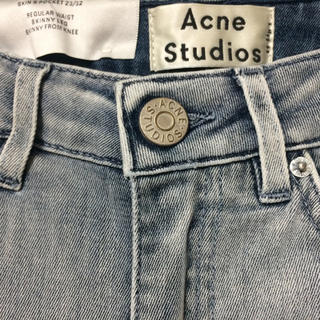 ACNE - Acne skin5スキニーデニム