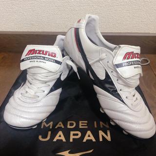 MIZUNO - サッカースパイク ミズノ モレリア