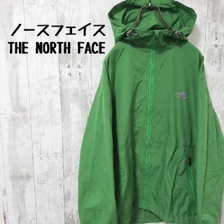 THE NORTH FACE - 【ノースフェイス THE NORTH FACE】コンパクトジャケット