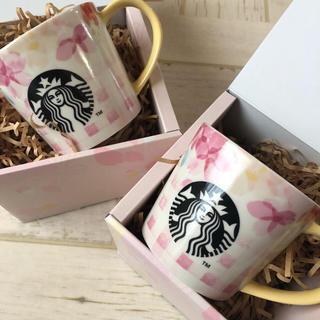 Starbucks Coffee - スターバックス SAKURA マグチェック