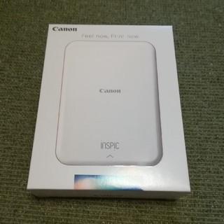 Canon - 【新品未使用】インスピックINSPIC ピンク