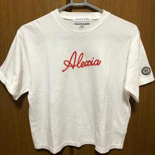 ALEXIA STAM - アリシアスタン POPUP 限定Tシャツ