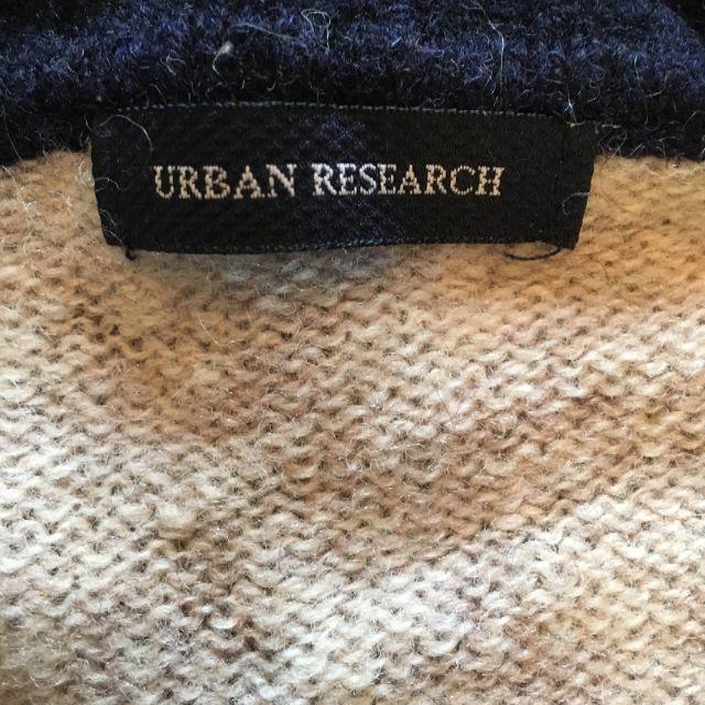 ACNE(アクネ)のアーバンリサーチ URBAN RESEARCH ニット セーター メンズのトップス(ニット/セーター)の商品写真
