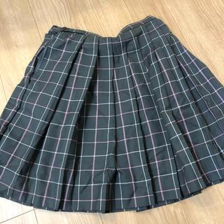 新品、未使用!香ケ丘リベルテ高校 制服 スカート