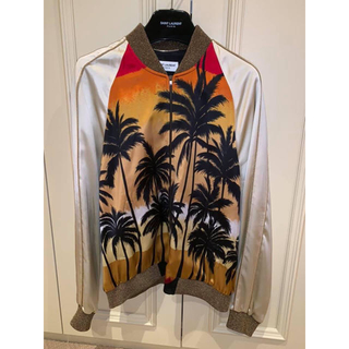 Saint Laurent - SAINTLAURENT PARIS/PalmTree16ss/サンローラン