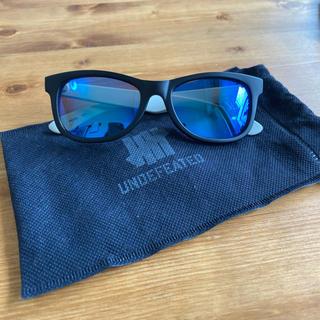 アンディフィーテッド(UNDEFEATED)のUNDEFEATED アンディフィーテッド サングラス 眼鏡(サングラス/メガネ)