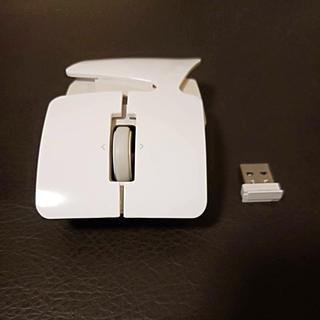 エレコム(ELECOM)の未使用品 ELECOM ワイヤレスマウス(PC周辺機器)