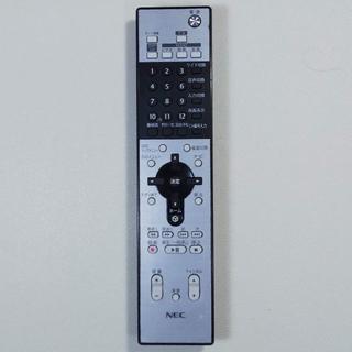 エヌイーシー(NEC)のNEC PCリモコン RRC9000-9852EC   動作確認済み(その他)