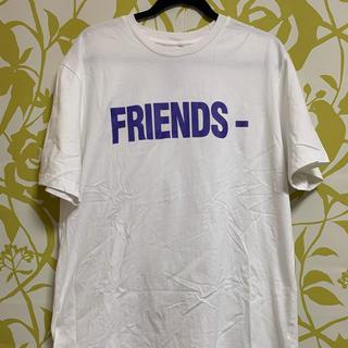 Vlone Friends Tシャツ XL