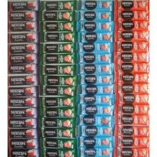 Nestle - 【カラーホイップ様専用】スティックコーヒー4種60本