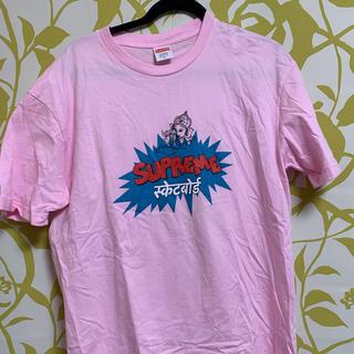 Supreme - Supreme Tシャツ XL