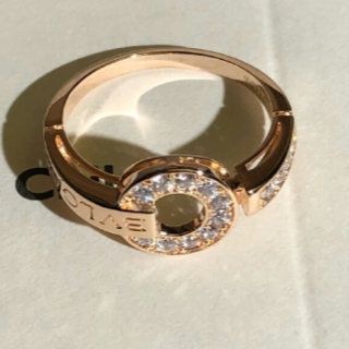 BVLGARI - BVLGARI 指輪(リング レディース プレゼント