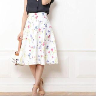 Rirandture - Rirandture♡ビビットブーケフラワースカート