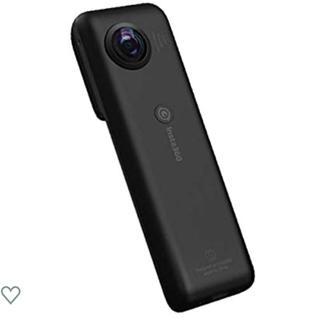 insta360 nano(ビデオカメラ)