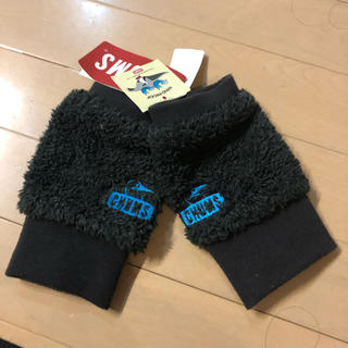 CHUMS - チャムス★指ぬき 手袋