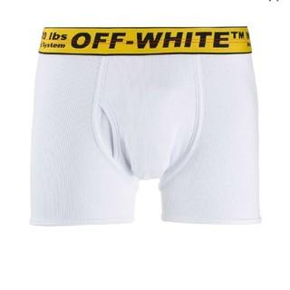 オフホワイト(OFF-WHITE)のOFF-WHITE ボクサーパンツ(ボクサーパンツ)