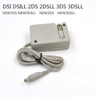 ニンテンドー3DS - 3DS /new3DS/DSi/3DSLL/対応 充電器ACアダプター
