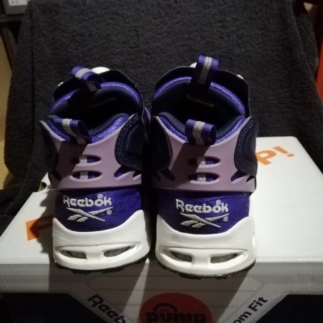 Reebok(リーボック)のリーボックインスタポンプフューリーロード26.0 メンズの靴/シューズ(スニーカー)の商品写真