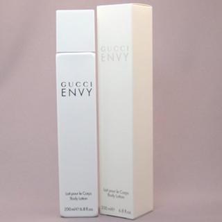 グッチ(Gucci)のGucci ENVY グッチ エンヴィ ボディローション 200ml(ボディローション/ミルク)