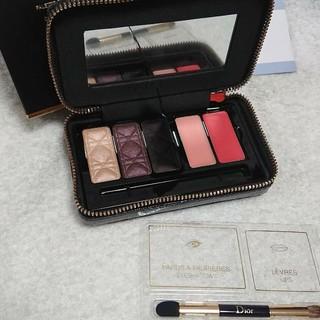 Christian Dior - Dior ホリデークチュールコレクション パレット