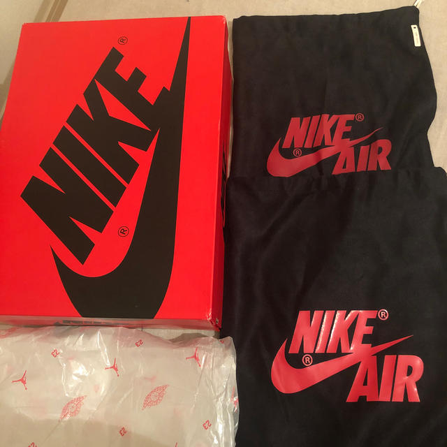 NIKE(ナイキ)のNIKE Air Jordan 1 85  29cm US11 メンズの靴/シューズ(スニーカー)の商品写真