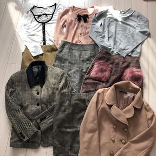 INGNI - 春服まとめ売り