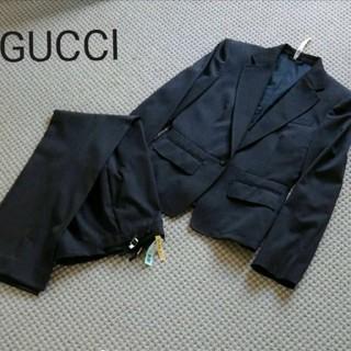 グッチ(Gucci)のGUCCI スーツ セットアップ(スーツ)