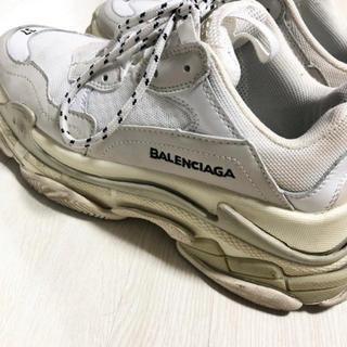 Balenciaga - BALENCIAGA triples