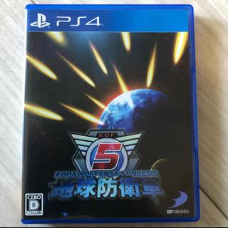 PlayStation4 - 地球防衛軍5