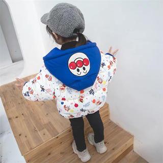 Kidsアンパンマンアウター♡