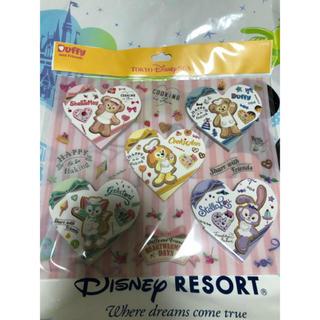 Disney - ディズニーシー♡ハートウォーミングデイズ2020 メモセット
