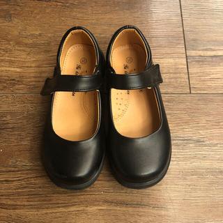 フォーマル 靴 18.0cm  入学式 発表会