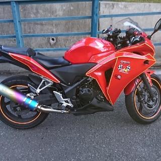 ホンダ - CBR250R