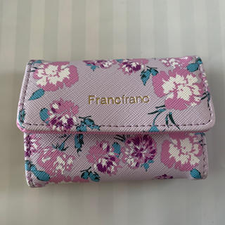 Francfranc - ✨🍀Franc franc🍀✨ キーケース🗝