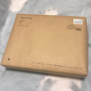 防弾少年団(BTS) - シーグリ 2018