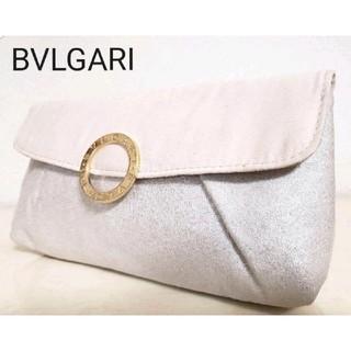 BVLGARI - ブルガリ BVLGARI クラッチ ポーチ バッグ