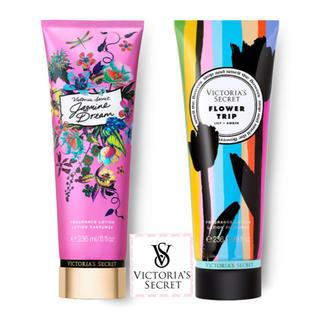 Victoria's Secret - ヴィクトリアシークレット ボディローション 2個セット【新品】【即日発送】