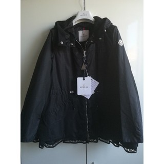 MONCLER - ✨完売品/2020春夏✨ 新品·未使用 MONCLER  LOTY サイズ1 黒