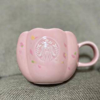 Starbucks Coffee - スターバックス さくら マグカップ