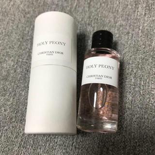 Dior - 新品 ディオール 香水 ホーリーピオニー