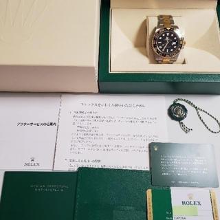ROLEX - ロレックスGMTマスター2  美品