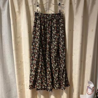 JOURNAL STANDARD - 花柄マーメイドスカート