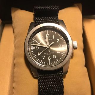 セイコー(SEIKO)のSEIKO SUSデザイン復刻モデル(腕時計(アナログ))